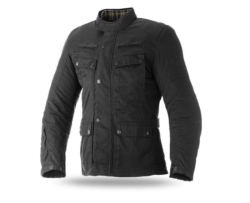 Motorcycle Riding Jacket For Men Scooter Touring